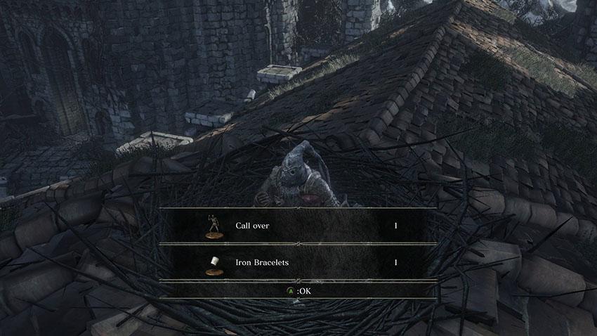 Dark Souls 3 Снаггли