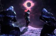 Dark Souls 3 узурпация огня