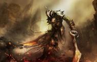 Dark Souls 3 вытянуть истинную силу