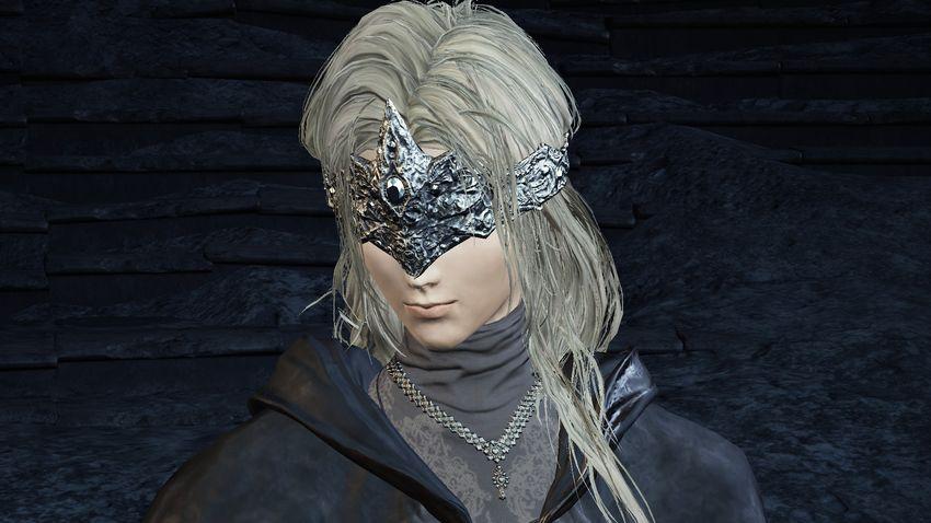 Как повысить уровень в Dark Souls 3?