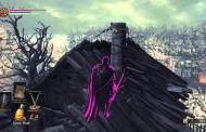 Как призвать фантома Dark Souls 3