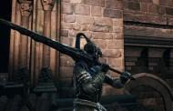 Меч волчьего рыцаря Dark Souls 3
