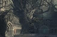 Проклятое великое дерево в Dark Souls 3