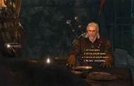 Снять проклятие Кровь и Вино Ведьмак 3